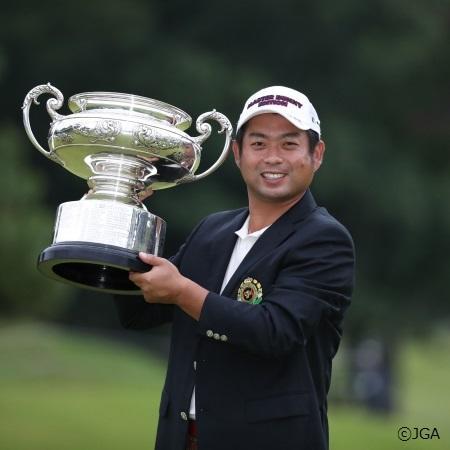 池田勇太日本オープン優勝クレジットあり2017.10.16.jpg