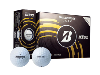 BRIDGESTONE GOLF TOUR B330